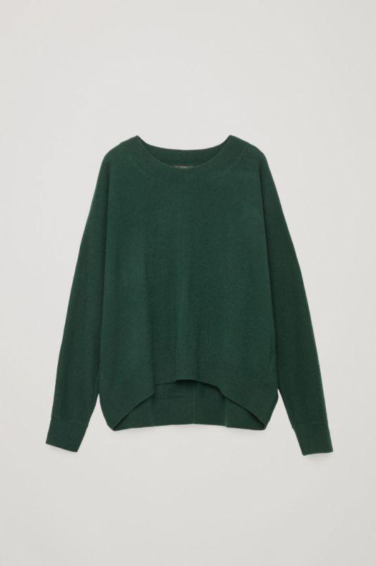 9ae8e75c886 Dokonalý kašmírový svetr by rozhodně neměl chybět v žádném šatníku