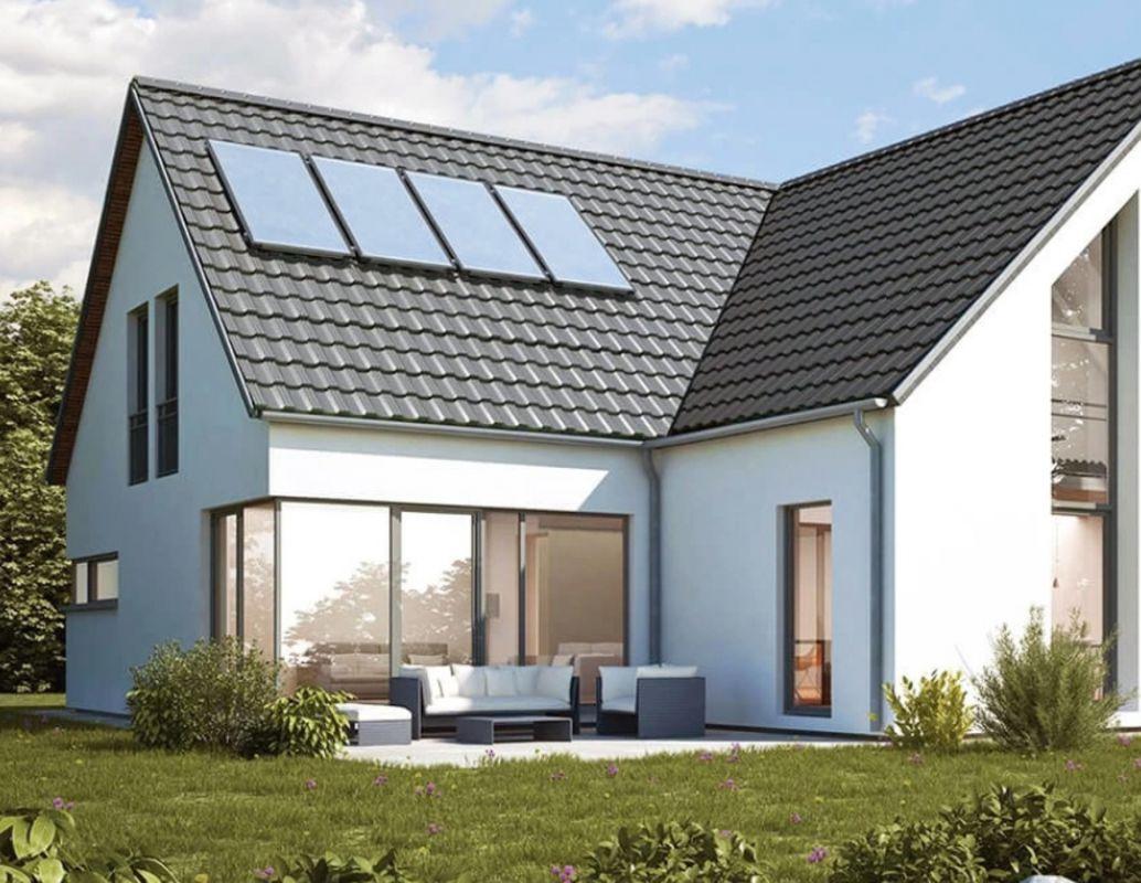 Nová střecha na váš dům