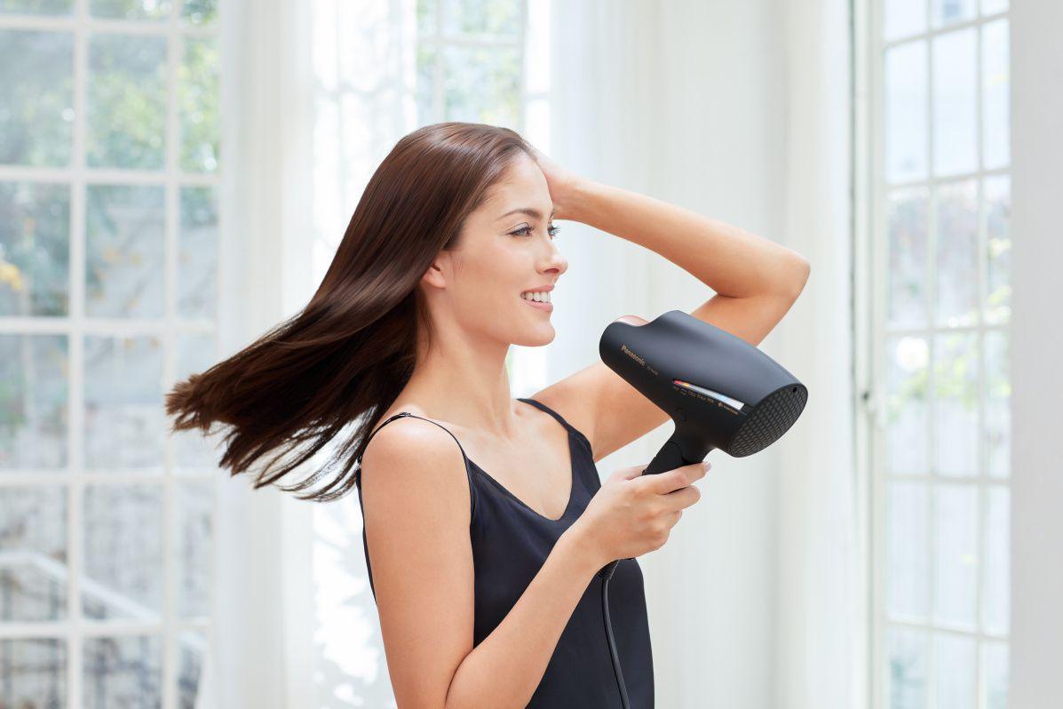 Péče o vlasy není žádná věda