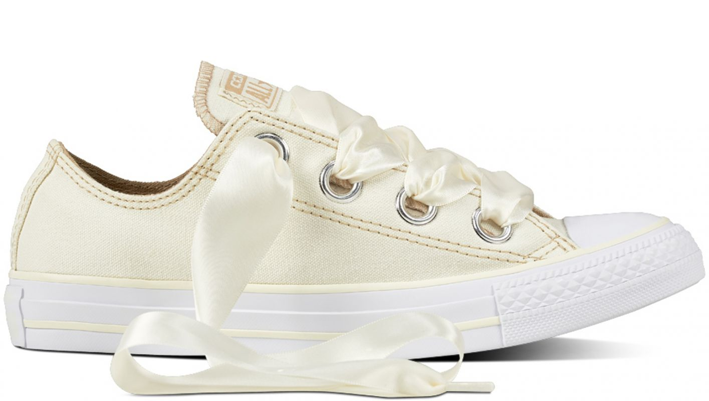 Nízké dámské boty Converse