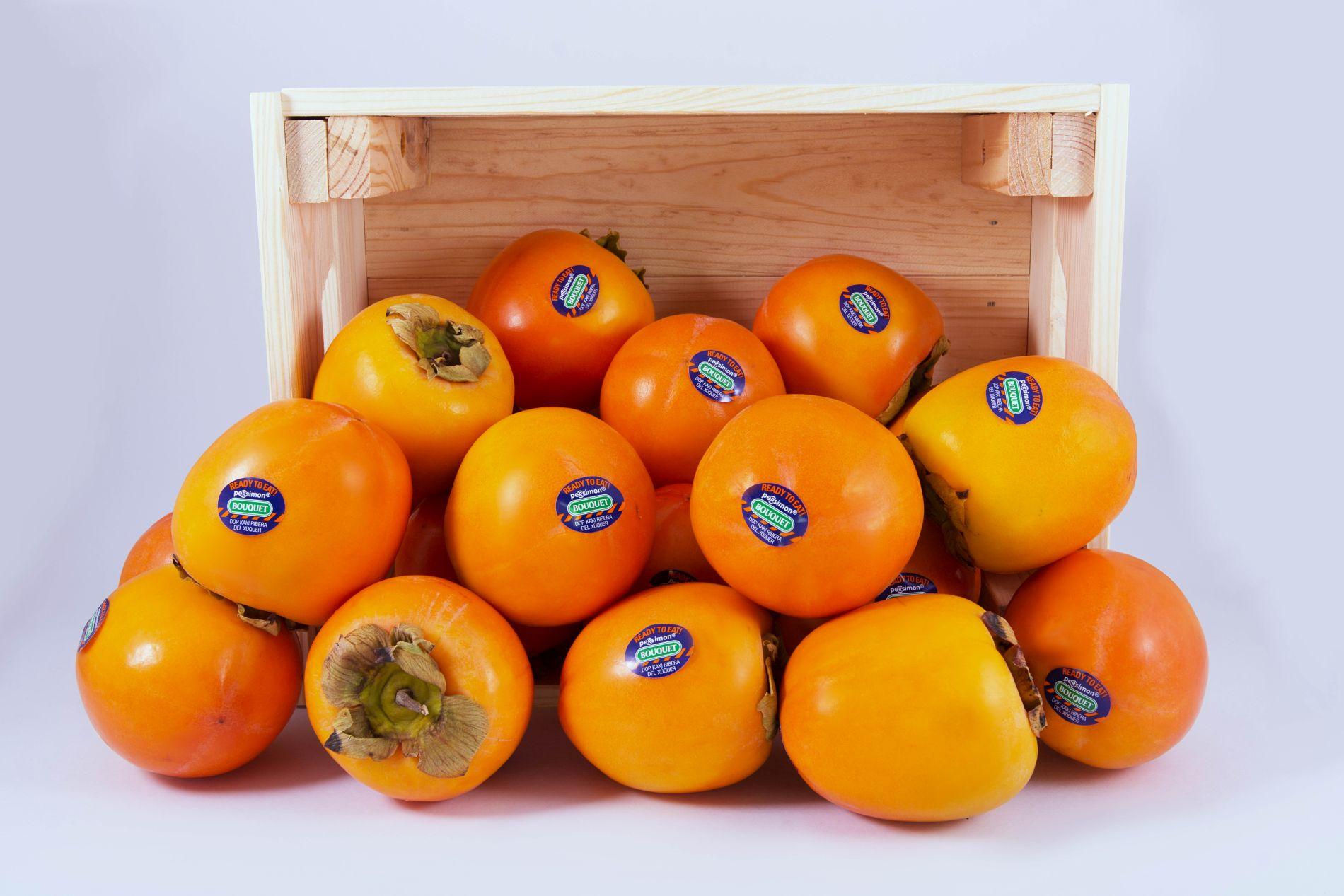 Na ovoce kaki Persimon Bouquet jste v obchodech již určitě narazili. Přinášíme  pár receptů » Nicemagazine d400a78412